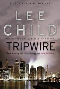 Lee Child: Tripwire