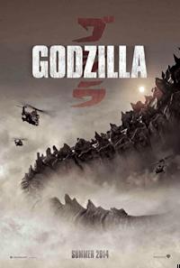 godzilla 2014 one sheet poster