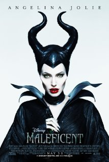 maleficent one sheet poster