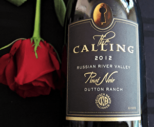 the calling wine, a dad central father's day campaign