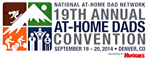 national at home dads convention