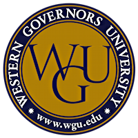 Western Governors University seal