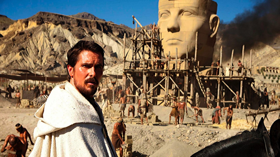 christian bale moses exodus gods and kings