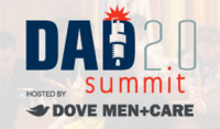 dad 2.0 summit conference logo