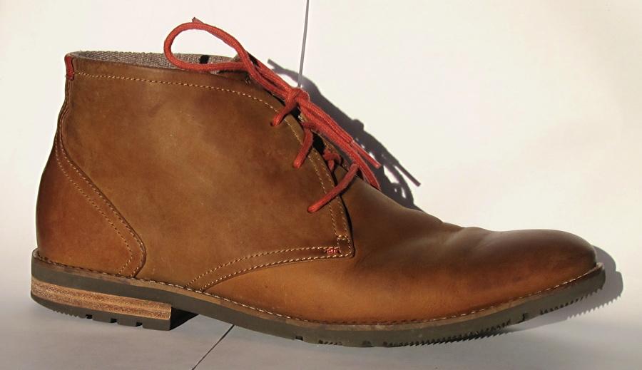 rockport chukka boots