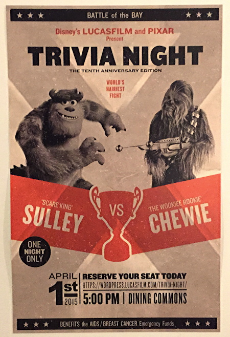 sully-vs-chewie-trivia-night-poster