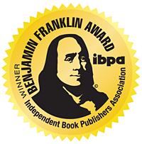 ben franklin digital award, independent booksellers association