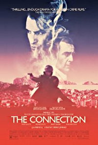 la french / the connection movie poster one sheet