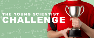 about the young scientist challenge
