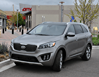my review of the 2016 kia sorento suv