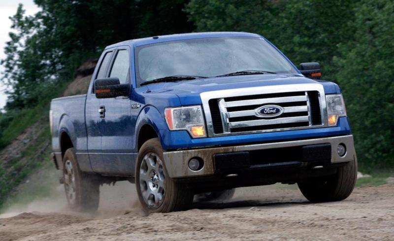 ford f150 supercab