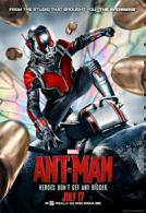 ant-man movie poster one sheet