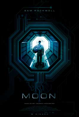 moon movie poster one sheet