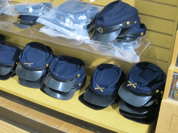 us cavalry hats, gift shop