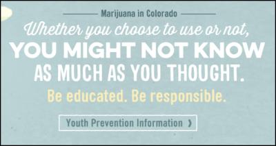 youth prevention underage teen marijuana usage consumption smoking health