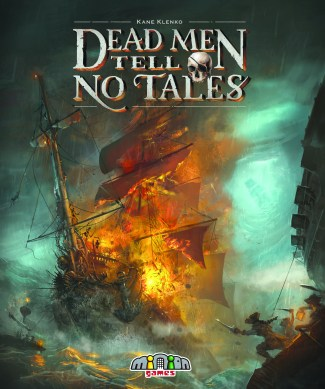 dead men tell no tales, minion games
