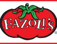 fazoli's secret menu and eating experience review