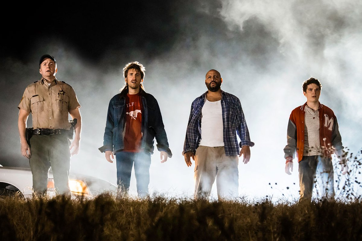 lazer team publicity still photo