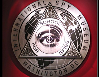 tour writeup international spy espionage museum washington dc