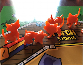 here kitty kitty from fireside games, review