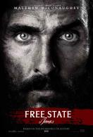 free state of jones movie poster one sheet