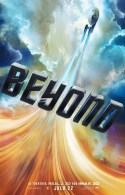 star trek beyond movie poster one sheet