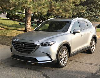 review of the 2016 mazda cx-9