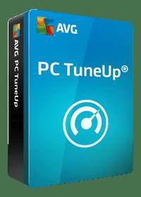 avg pc tuneup box