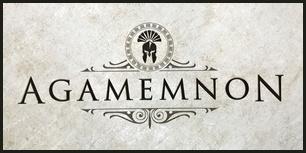 board game review - agamemnon strings of fate the illiad