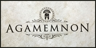 board game review - agamemnon strings of fate the illiad