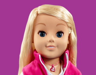 cayla privacy doll internet bluetooth hackers