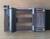 review kore trakline ratchet men's belts