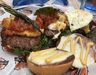 bad daddy's burger bar - review