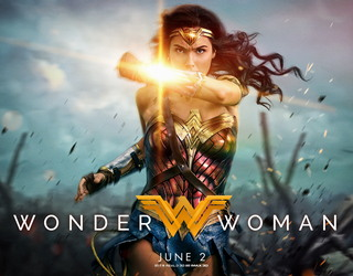 film review - wonder woman 2017