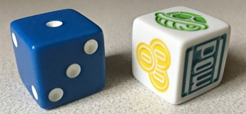 monopoly gamer dice