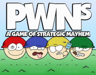 pwns game of strategic mayhem review