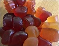 go organically fruit snacks review