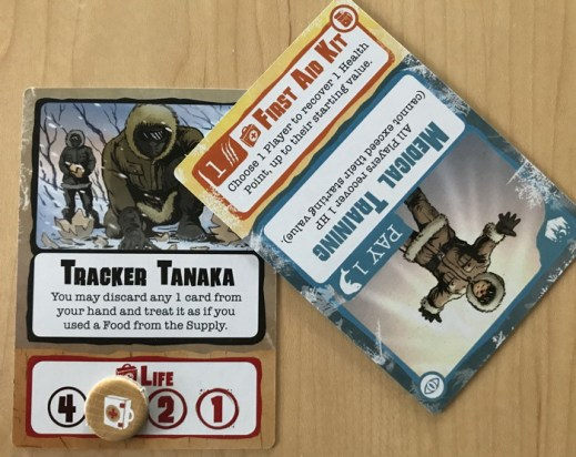 help out a player, outpost siberia