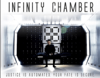 film review - infinity chamber