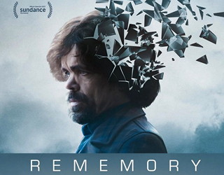 rememory film review - starring peter dinklage