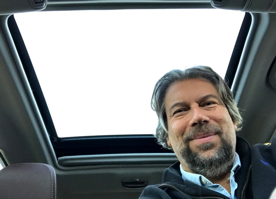 2018 subaru forester sunroof - author dave taylor