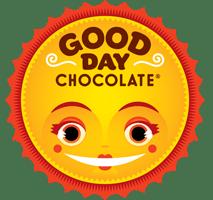 good day chocolate logo