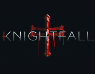 knightfall tv series review history channel