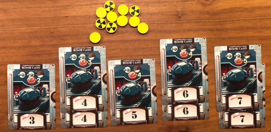 manhattan project chain reaction solo play final score