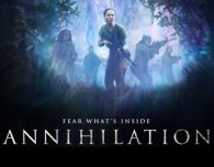 annihilation film review