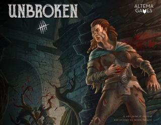 unbroken game