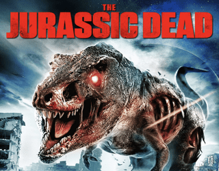 review the jurassic dead