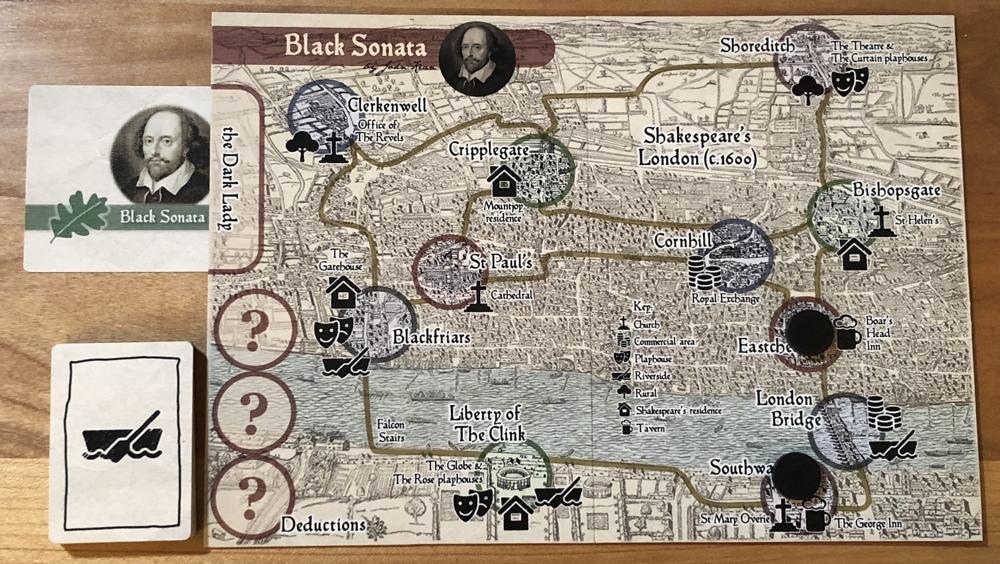 black sonata tracking the dark lady game