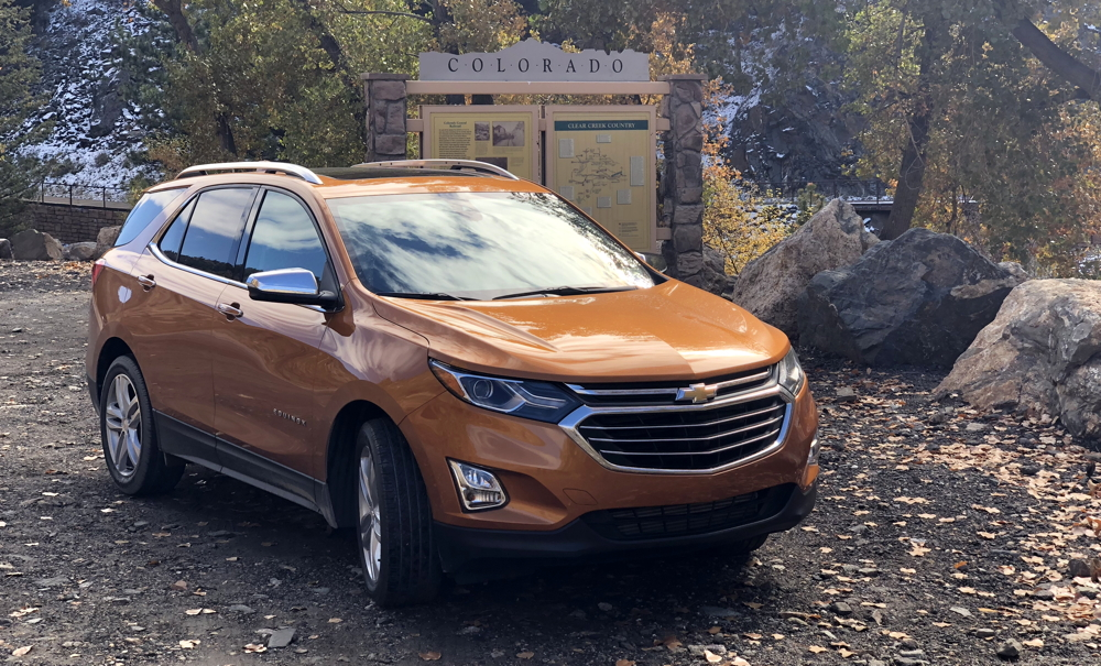 2018 chevy equinox in orange burst metallic colorado
