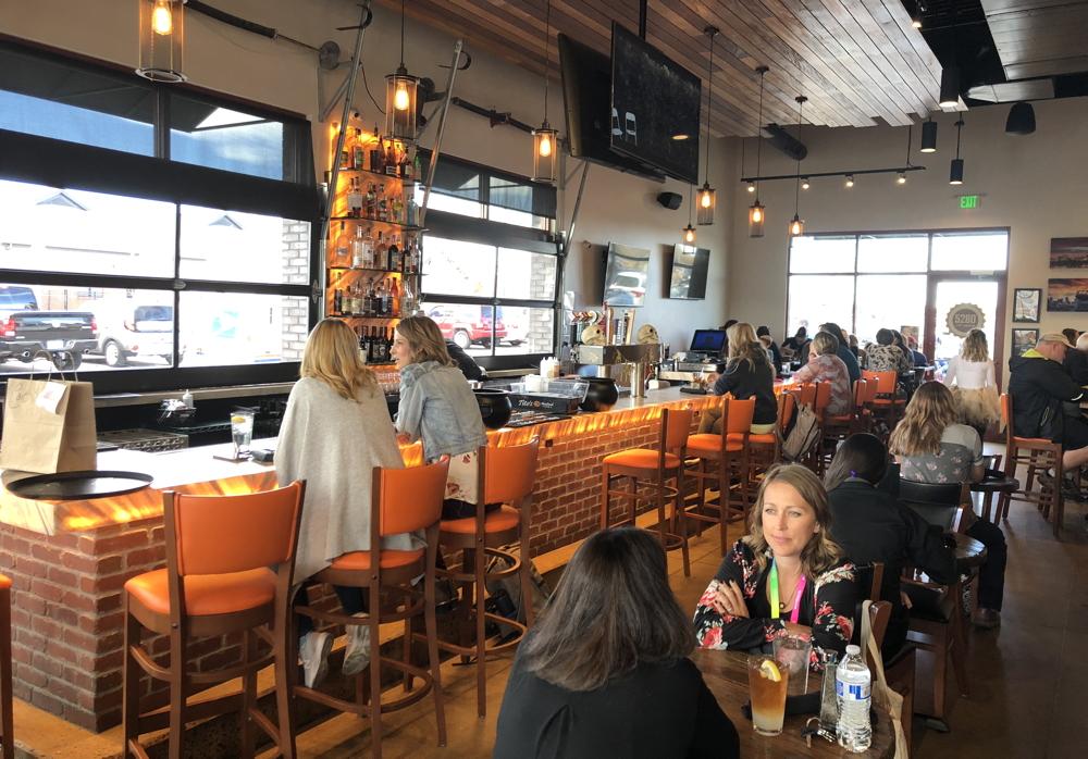 bar, 5280 burger bar, westminster colorado